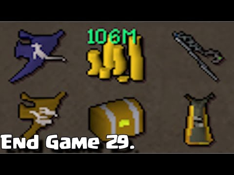 These Drops Require Some Serious Luck!  - Old School Runescape