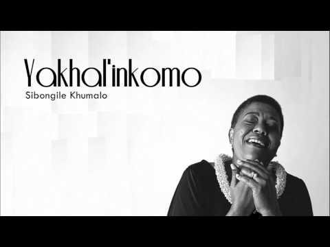 Yakhal'inkomo [Live] - Sibongile Khumalo