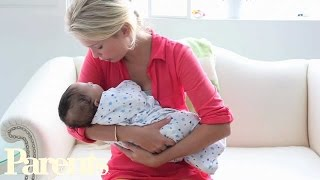 How to Relieve Colic in Babies | Parents