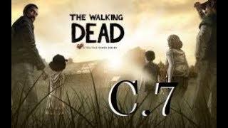The Walking Dead - Temporada 1 - Capitulo 7