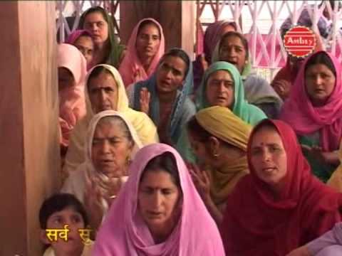 Bhor Bhai Din Chad Gaya Meri Ambe ( Aarti...