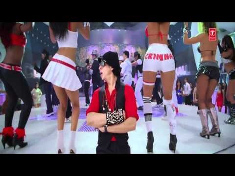 Criminal ~~ Ra.One (Full Video Song) (W/Lyrics)...720p(HD)... ShahRukh Khan ..2011