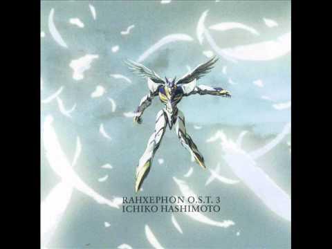 15 Reverse Point - RahXephon OST 3