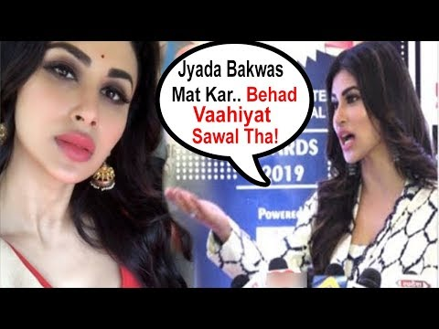 Full Download] Naagin Fame Mouni Roy Does Lip Surgery