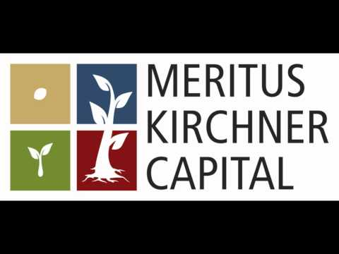 Rural Business Investment Companies - Meritus Kirchner Capital