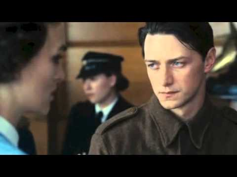 atonement ; my favorite scene
