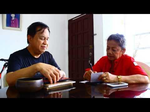 Chat Alejandro Diskarte sa Feng Shui Part 2 Episode 1