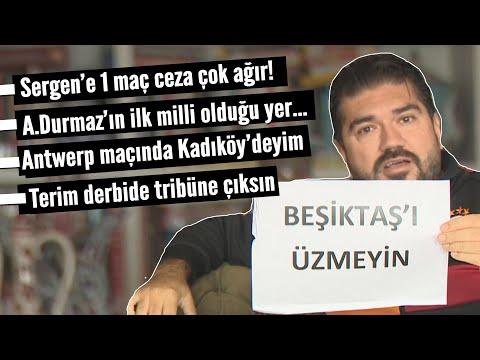 Rasim Ozan Kütahyalı'dan ezber bozan açıklamalar! Fenerbahçeliler beni...
