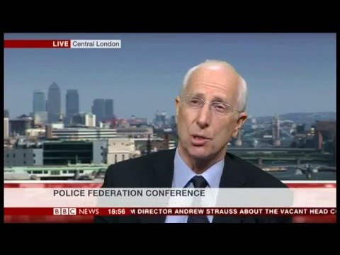 Procurement Services Interview with BBC News Channel