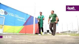 الأمير عبدالله بن مساعد يترأس وفد السعودية للأولمبياد