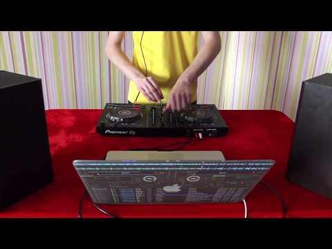 Just My Live Mix! // Pioneer DDJ-RB & rekordbox