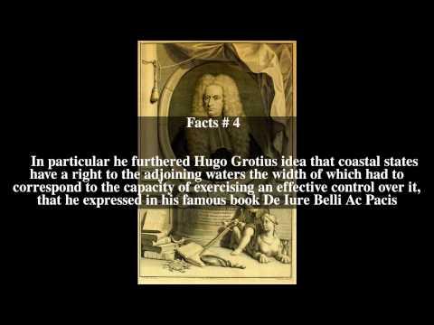 Cornelius van Bynkershoek Top # 6 Facts