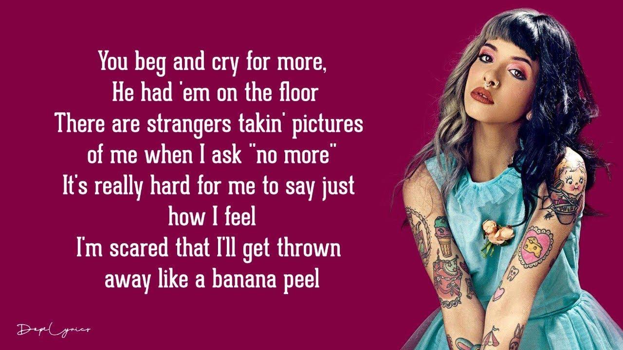 show and tell lyrics