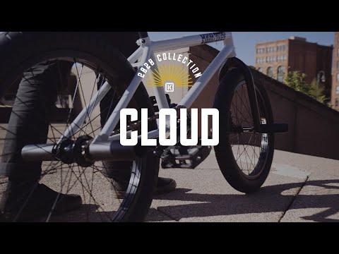 Kink Cloud 2020 Bike