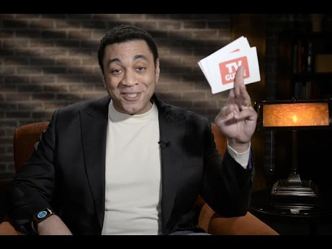 The Blacklist's Harry Lennix Does a Dramatic Reading of Fan Tweets