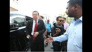 Courts grants Lim, Phang Full acquittal