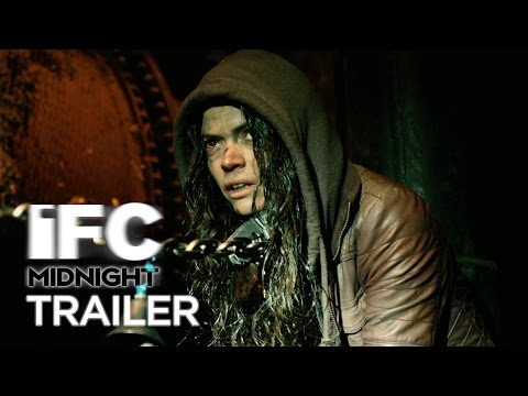 The House on Willow Street - Official Trailer I HD I IFC Midnight
