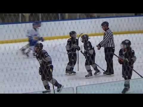 2017 11 05 2006 Rochester Coalition vs 2005 Camillus Cougars AA  7 5 W