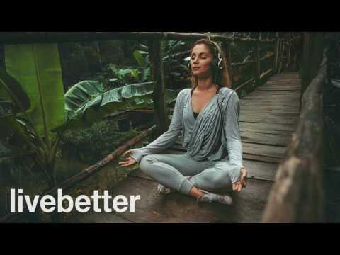 Música para meditar y relajarse profundamente, dormir, calmar la mente, antistress