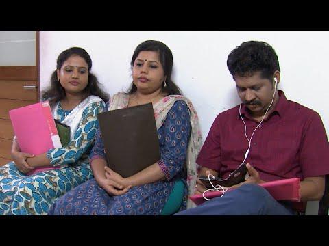 Marimayam | Episode 383 - The Undeserving employment | Mazhavil Manorama