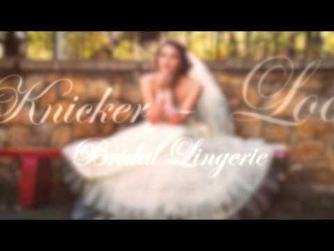 Bridal Lingerie at Knicker Locker