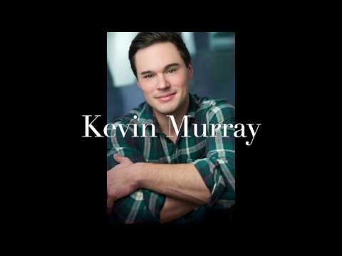 Kevin John Murray New 2017 Vocal Reel