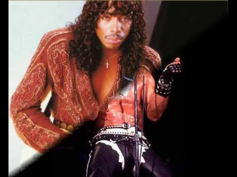 Rick james gay