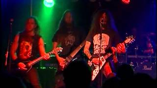 Sanity Assassin - The Certain Road To Insanity LIVE
