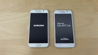 Samsung Galaxy S6 vs. Samsung Galaxy S6 Clone - Which Is Faster?