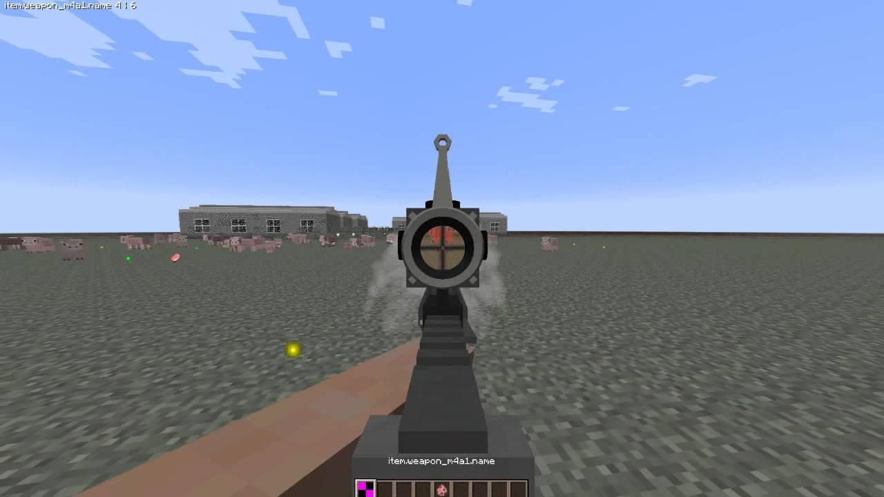 Скачать Last Days для Minecraft 1.7.10 - RU-M.ORG