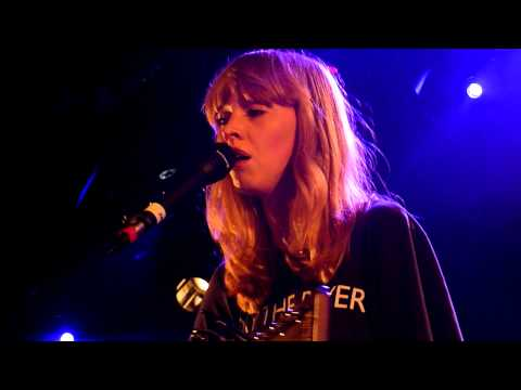 Lucy Rose -  Don't you worry - LIVE PARIS 2012