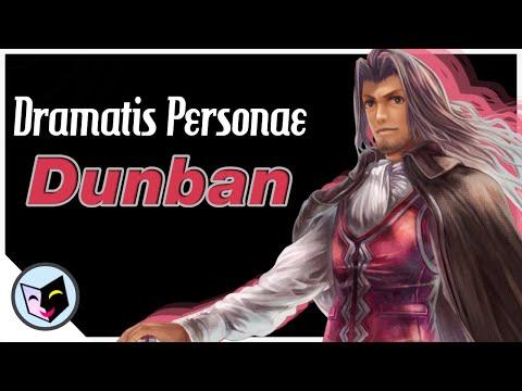 Dunban ~ Dramatis Personae (A Xenoblade Character Study)
