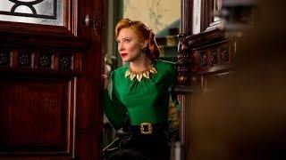 Exclusive: Cate Blanchett Explains Her Take on Cinderella's Wicked Stepmother