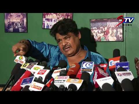 Mansoor Ali Khan full pressmeet| Superstar Rajini|Star Night' in Malaysia|STV