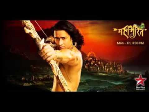 Lagu Mahabharat Officiall Song, Lagu Film Mahabarata