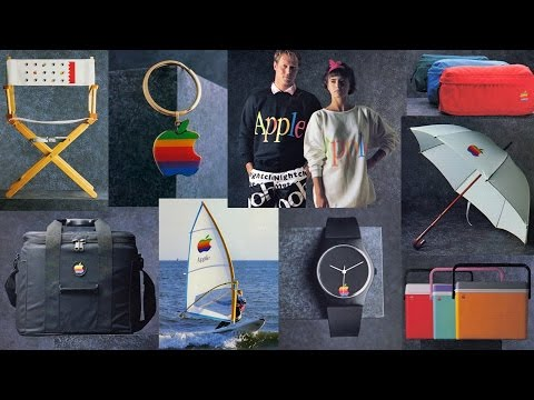 The Apple Collection: over 100 items! Vintage!