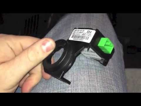 2006 Acura Tl Key >> Replacing the immobilizer on a Honda Odyssey - YouTube