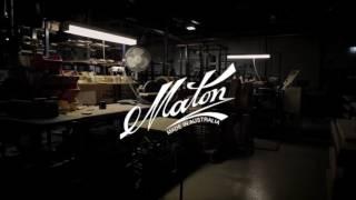Artisan Guitars Presents - Maton Guitars Shop Tour