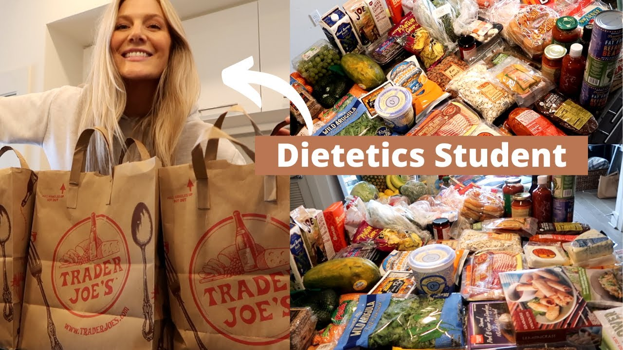 $460 TRADER JOES & HEB GROCERY HAUL (& Taste Testing New Products!)
