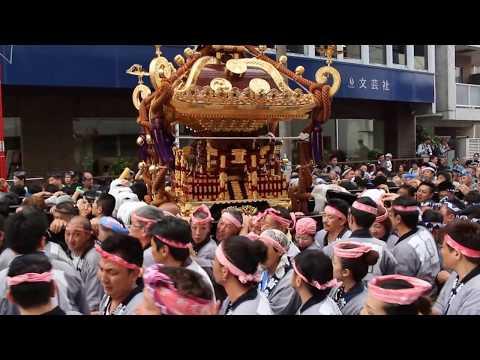 festival musim panas di jepang (natsu matsuri)