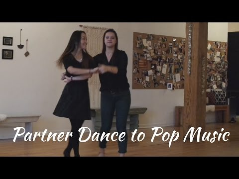 How to Dance to Pop Music at Weddings with Partner