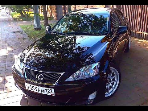 Lexus is за 700к!СПА процедуры полировка и химчистка