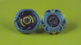 BEYBLADE BATTLE Phantom Orion B:D VS Variares D:D Street Stadium HD!