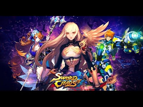 Sword Of Chaos [Android/iOS] Gameplay (HD)
