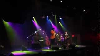 Gregory Porter - God Bless The Child (LIVE @ Highline Ballroom, NYC)