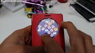 LG G Flex 2 Circle Case Review!