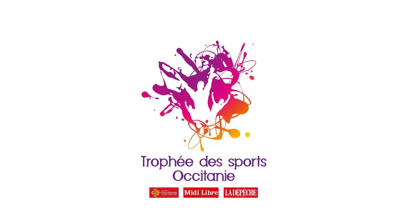 Trophée des sports Occitanie