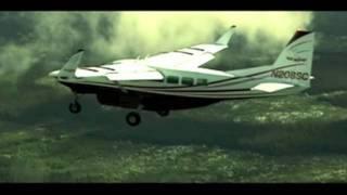 Arctic Aerospace readies Hot Wings for Cessna Caravan