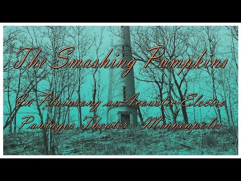 The Smashing Pumpkins Acoustic Electro (2015)