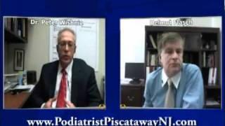 Piscataway Foot Deformities, Peter Wishnie, Podiatry & Laser Treatment Dunellen, Edison Podiatrist